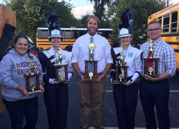 Metro East Marching Classic