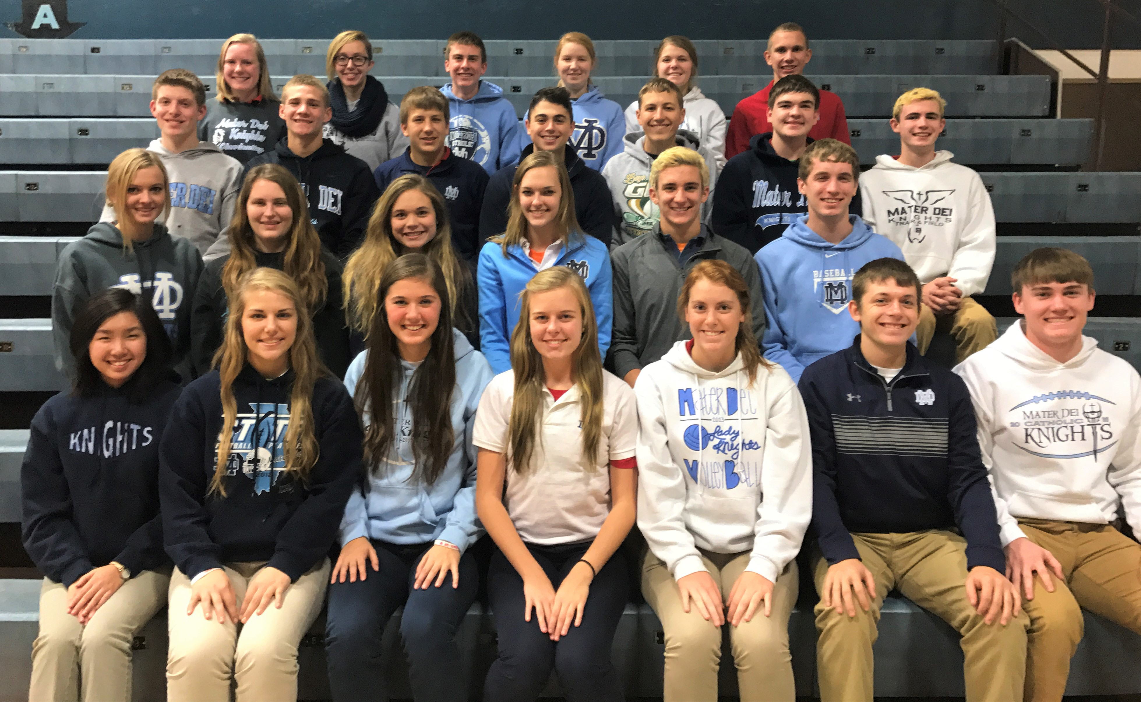 IL State Scholars