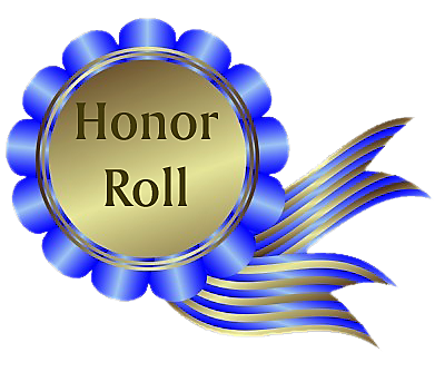 2017-2018 Honor Rolls - Second Quarter and First Semester - Mater ...